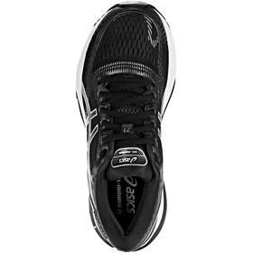 asics Gel-Nimbus 21 Shoes Women Black/Dark Grey